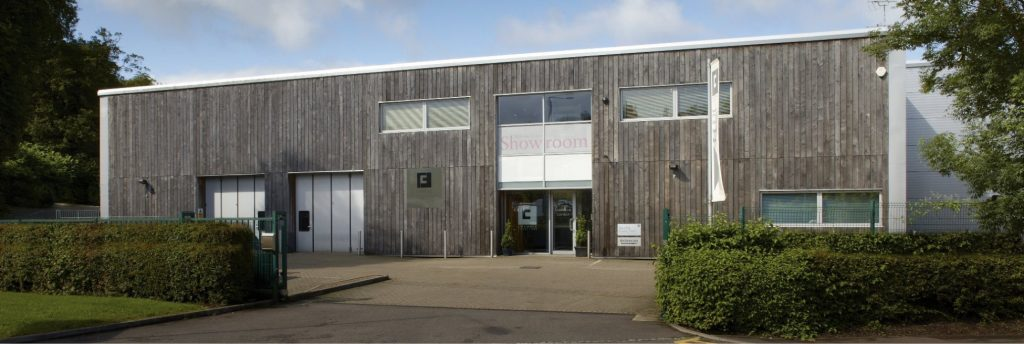 Chamber Furniture Showroom and Factory, The Old Timber Yard, London Road, Halstead, Kent, TN14 7DZ